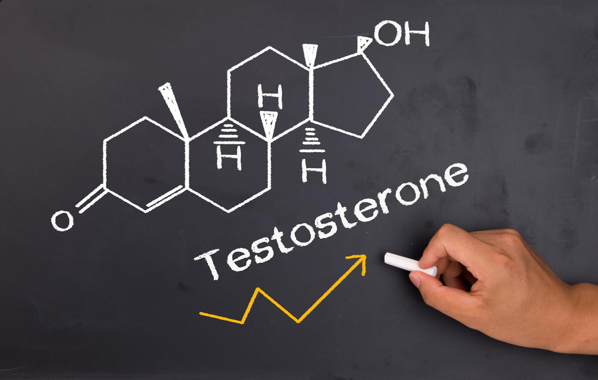 Testosterone deficiency: treat men who have bothersome symptoms